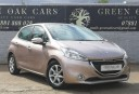 Peugeot 208 Active*£0 TAX ONLY 62000 MILES*